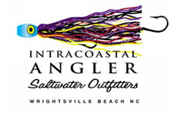 TEAM INTRACOASTAL ANGLER